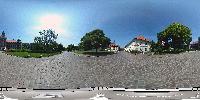 Panorama Schlossplatz