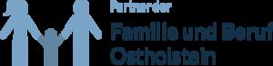 Logo Familie und Beruf-Partner