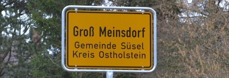 Gross Meinsdorf