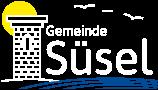 Logo der Gemeinde Süsel