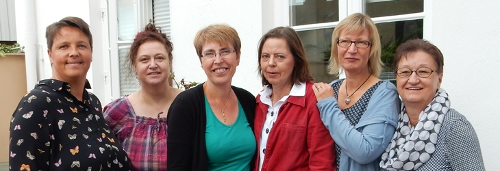 Bürgerbüro Team