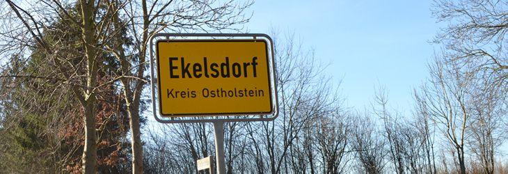 Ekelsdorf