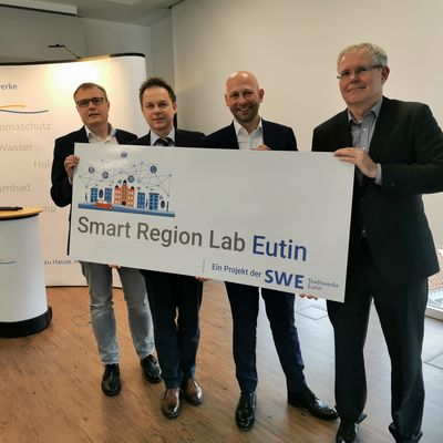 Smart Region Lab Eutin